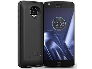 Motorola Moto Z 32GB Black