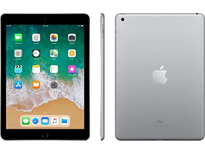 "Apple iPad air 9.7"" 32GB Spacegrey"