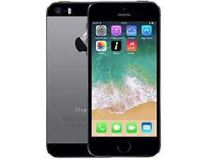 Apple iPhone 5S 16GB (Space Grey) Grade B