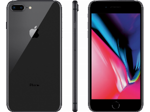 iPhone 8 64GB Black (tradein)