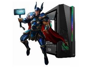Nordic gamer Loke#3 i5-9600K 16GB 240GB RTX2060 W10
