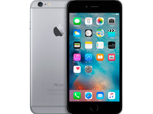 IPhone 6S 32GB spacegrey (refurb)