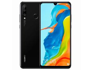 """Huawei P30 Lite DS 6.15"""" 128GB - Black"""