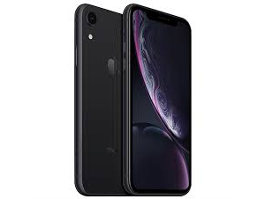 NP iPhone XR 64GB Black grade a+