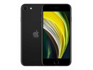 Apple iPhone SE (2. gen) 64GB Black