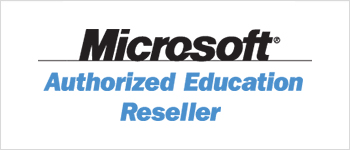 Microsoft-Authorized-Education-Reseller